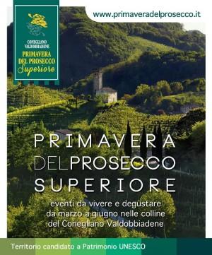 Prosecco spring 2017