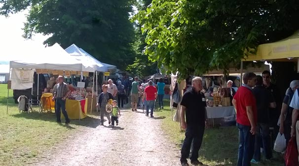 Asolo Cherry Fair 2017